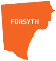 Forsyth County GA
