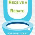 Toilet Rebate Program