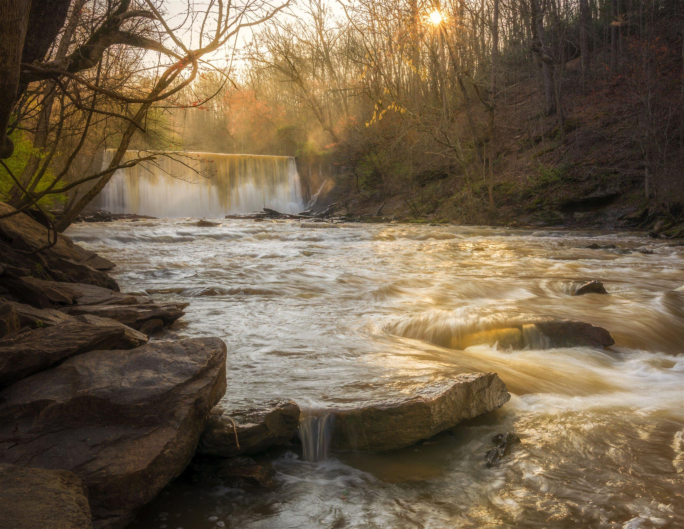 Calendar Photo Contest - Metropolitan North Georgia Water Planning