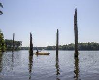 Bunch-Shoal-Creek-Paddler